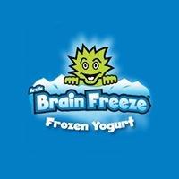 Brainfreeze Frozen Yogurt