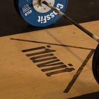 CrossFit i1uvit