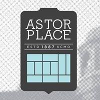 Astor Place Neighborhood, Kansas City, MO