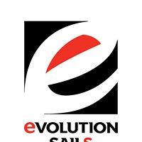 Evolution Sails Vancouver