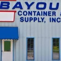 Bayou Container & Supply Inc.