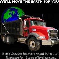 Jimmie Crowder Excavating & Land Clearing, Inc.