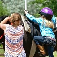 Charis Ranch, a sanctuary for kids and horses