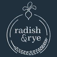 Radish & Rye
