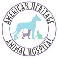 American Heritage Animal Hospital