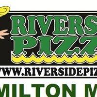 Riverside Pizza Hamilton Mill