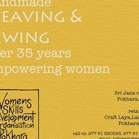 Women's Skills Development Organisation