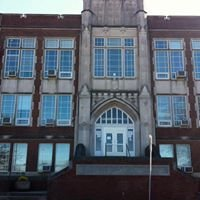 Cohn Alternative Learning Center School