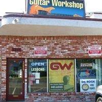 Guitar Workshop, Sacramento CA.