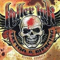 Killer Ink Tattoo