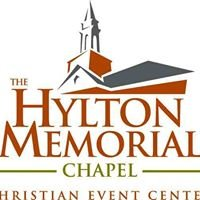 Hylton Chapel Christian Event Center