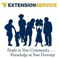 WVU Nicholas County Extension Service