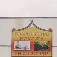 Krajang Thai Home Spa