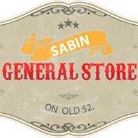 Sabin General Store