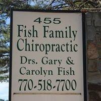 Fish Family Chiropractic