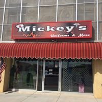 Mickey's Uniforms & More