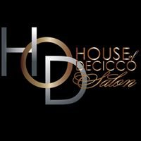 House of DeCicco Salon