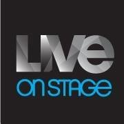 Live On Stage