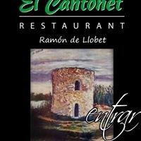 Restaurante El Cantonet