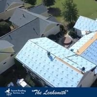 "Accent Roofing Service ""The Leaksmith"""