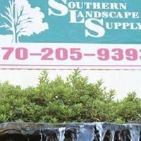 Southern Landscape Supply