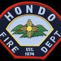 Hondo Volunteer Fire Department