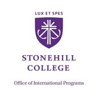 International Programs at Stonehill College
