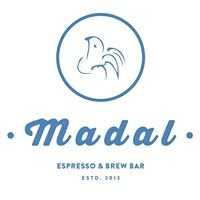 Madal Cafe - Specialty Coffee Bar