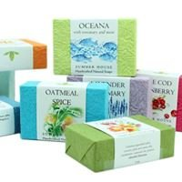 Summer House Natural Soaps