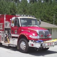 Cleveland Fire Department - Oconee County Station 10