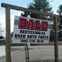 Dale Recycling & Used Auto Parts