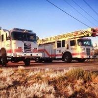 La Cienega Fire District