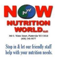 Nutrition World LLC
