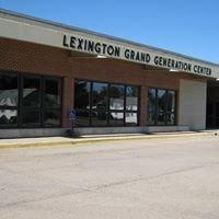 Lexington Grand Generation Center