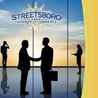 Streetsboro Area Chamber of Commerce