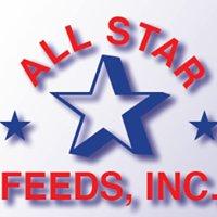 All Star Feeds, Inc.