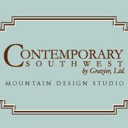 Contemporary Southwest by Grazier