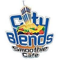 City Blends Smoothie Cafe & Nutrition Store