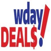 WDAY Deals
