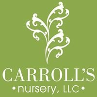 Carroll's Nursery, LLC