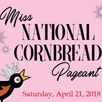 Miss National Cornbread Pageant