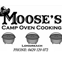 Moose's Camp Oven Cooking