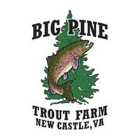 Big Pine Trout Farm