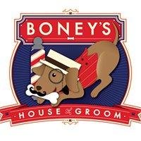 Boney's House of Groom