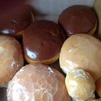NC Jelly Donut