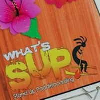 What's SUP, LLC