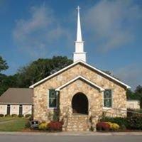 White United Methodist Church, White GA