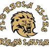 Florbola klubs Rīgas Lauvas