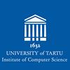 Software Engineering at University of Tartu thumb