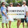 Corvinus University of Budapest - Corvinus Summer School